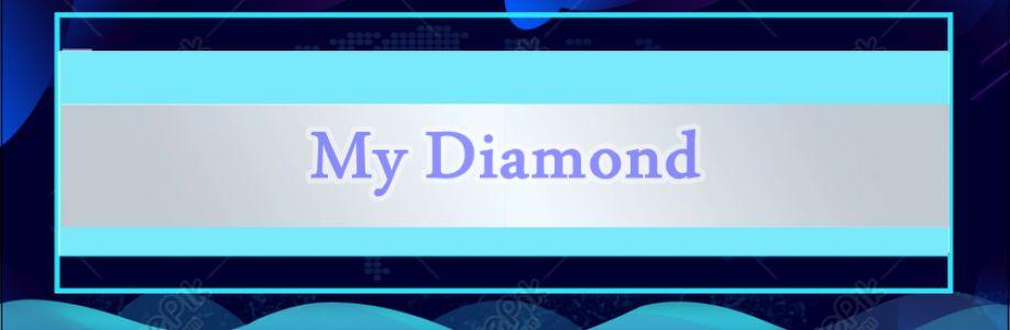 My Diamond Cover Image