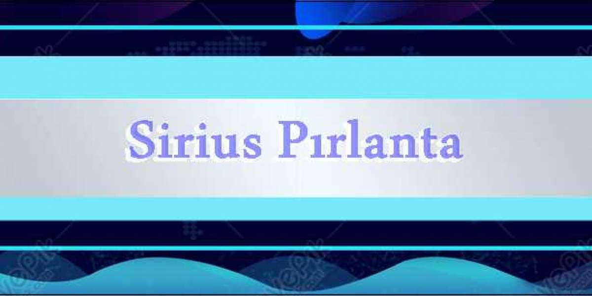 Sirius Pirlanta
