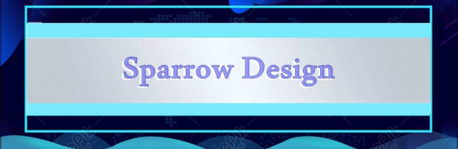 Sparrow Design Cover Image