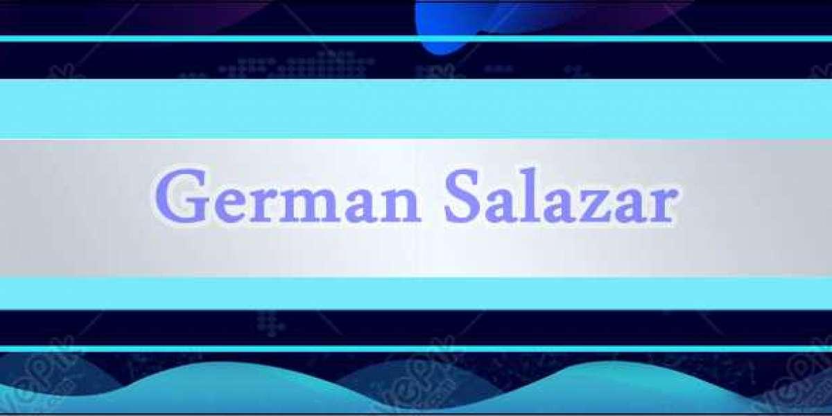 German Salazar D.