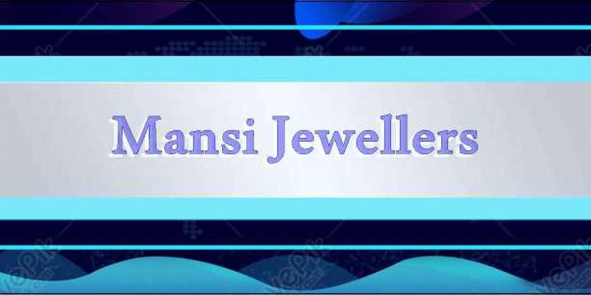 Mansi Jewellers