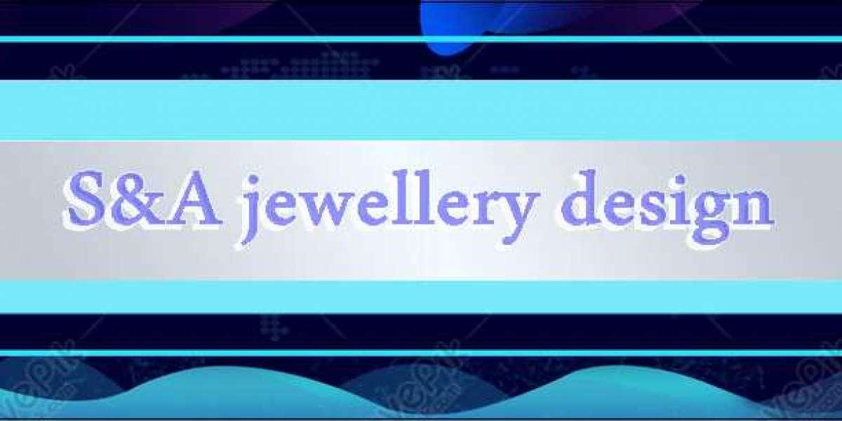 S&A Jewellery Design