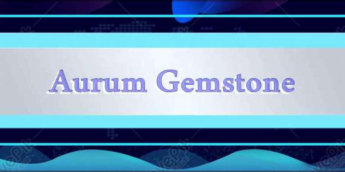 Aurum Gemstones
