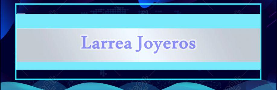 Larrea Joyeros Cover Image