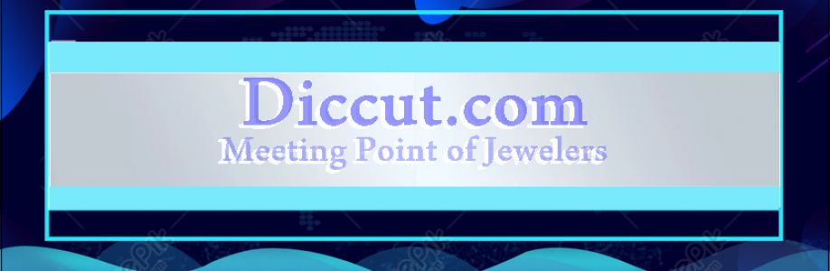 Diccut Meeting Point of Jewelers Cover Image
