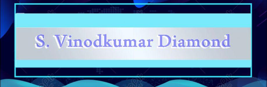 Vinodkumar Diamonds Cover Image