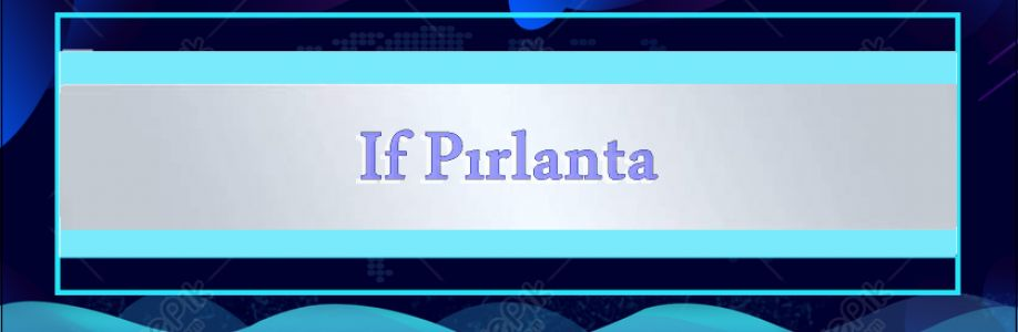 If Pirlanta Cover Image