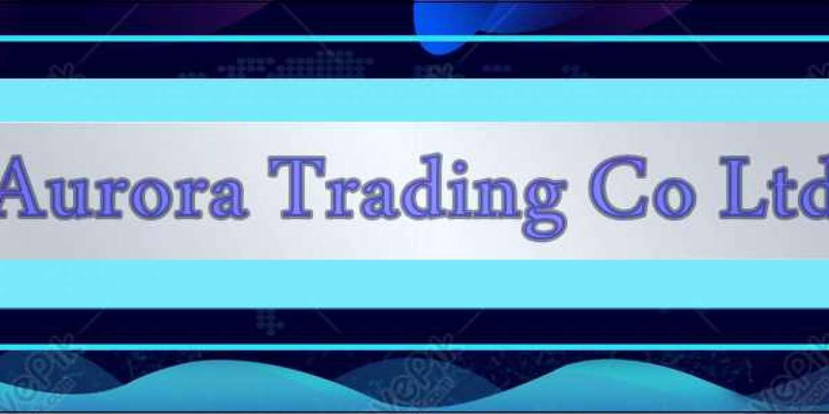 Aurora Trading Co Ltd