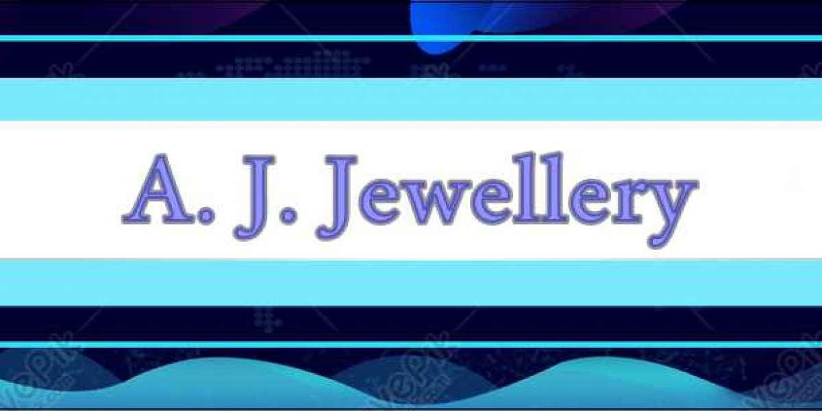 A. J. Jewellery International Ltd...