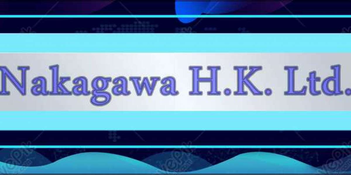 Nakagawa Corporation