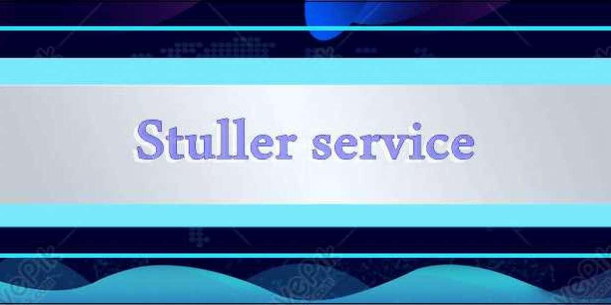 Stuller Services