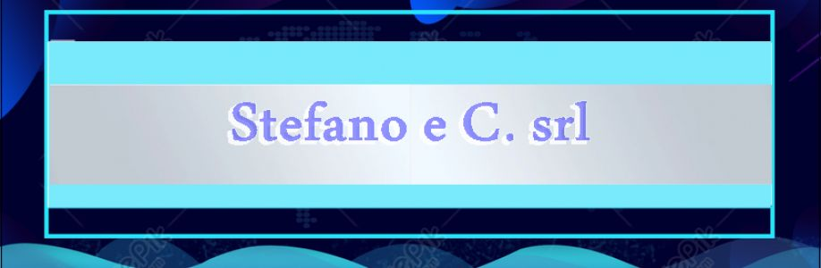 Stefano &  C Srl Cover Image