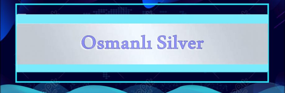 Osmanlı Gümüş Cover Image