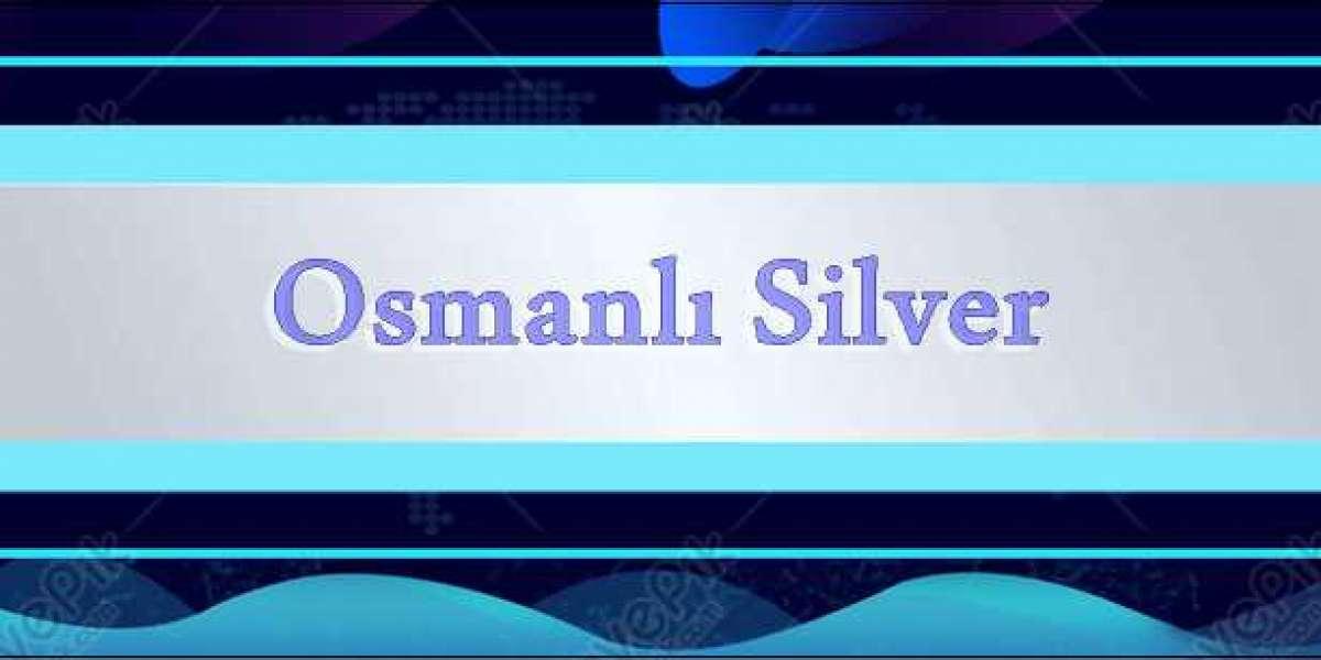 Osmanlı Gümüş ve Çelik takı