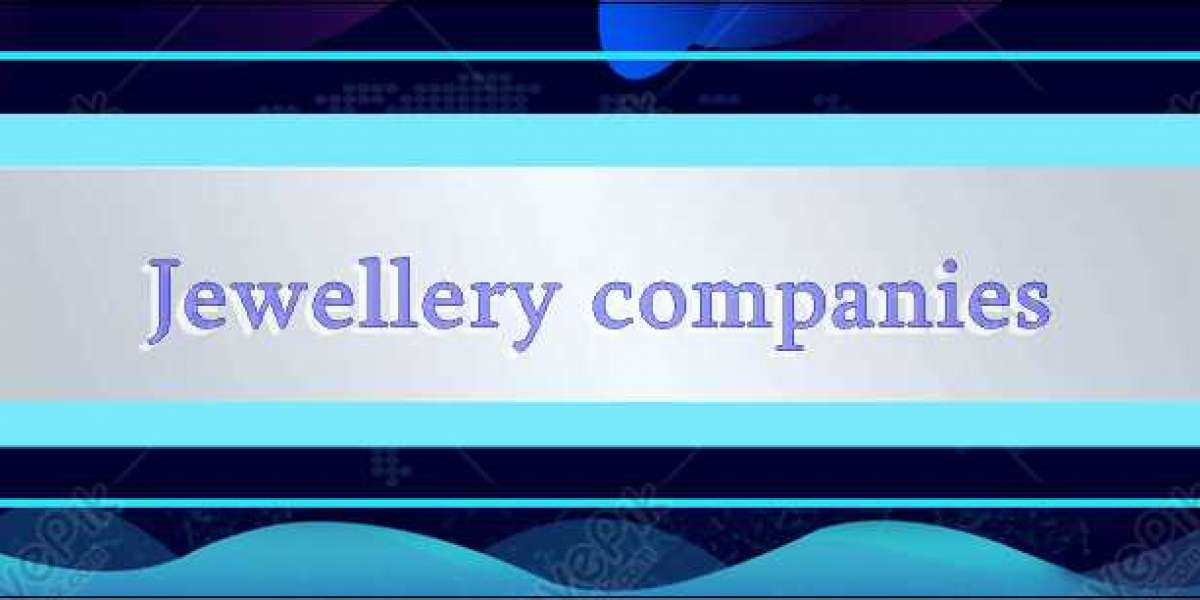 Jewellery Companies