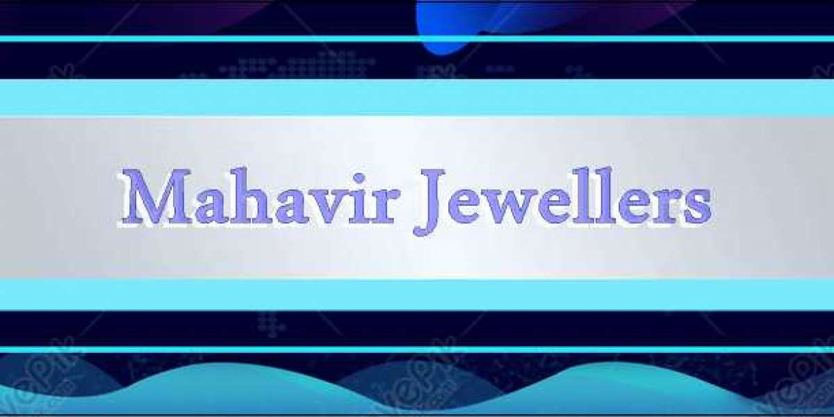 Mahavir Jewellers
