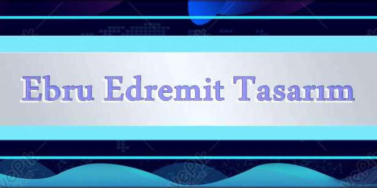 Ebru Edremit Tasarım