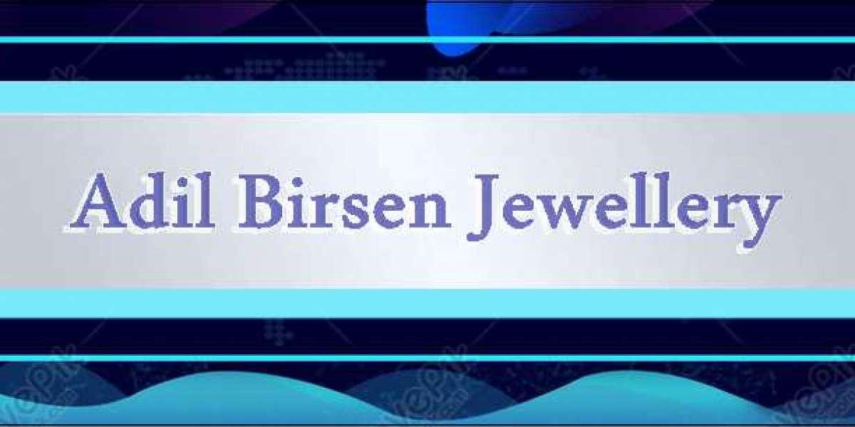 Adil Birsen Jewellery