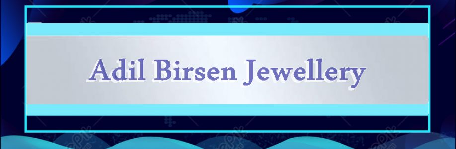 Adil Birsen Jewellery Cover Image