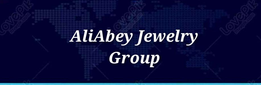 AliAbey Jewelry Cover Image