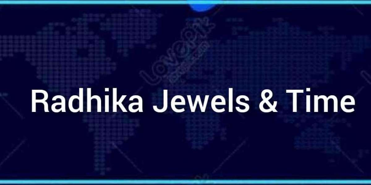 Radhika Jewels & Time