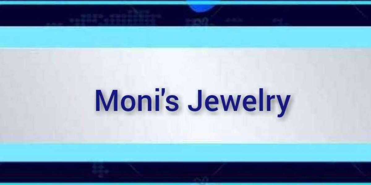 Moni's Jewelry