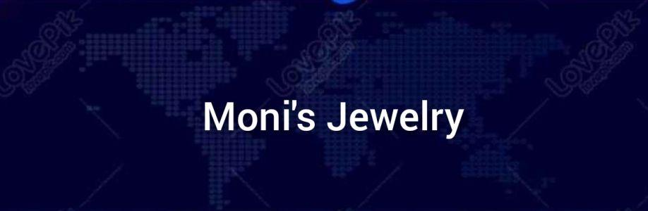 Moni's Jewelry Cover Image
